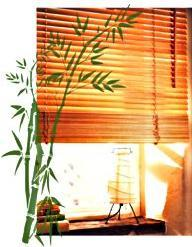 Bambooblinds