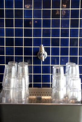 Glasscounter